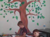Snadné učení: Projekt SNADNÉ UČENÍ jsou kurzy pro děti a jejich rodiče. Projekt, který naučí děti jak si zvýšit sebevědomí, najít sebejistotu, jak se zbavit stresu. Zlepšuje soustředění, pomáhá lépe zvládat učení, také specifické poruchy učení (dyslexie, dysgrafie, hyperaktivita, nepozornost, nesoustředění).