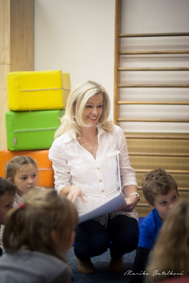 Snadné učení: Projekt SNADNÉ UČENÍ jsou kurzy pro děti ajejich rodiče. Projekt, který naučí děti jak si zvýšit sebevědomí, najít sebejistotu, jak se zbavit stresu. Zlepšuje soustředění, pomáhá lépe zvládat učení, také specifické poruchy učení (dyslexie, dysgrafie, hyperaktivita, nepozornost, nesoustředění).